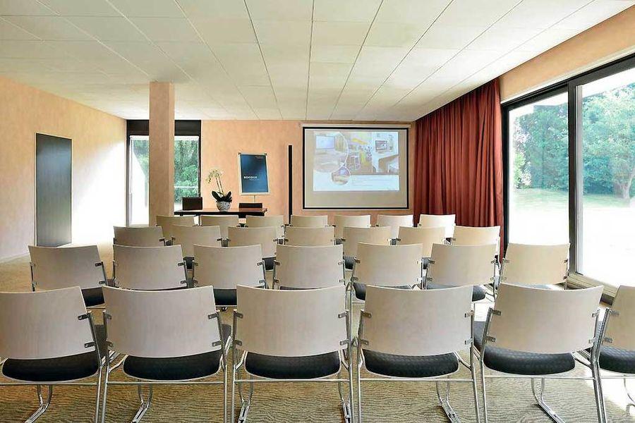 Novotel Bayeux **** Salle de séminaire