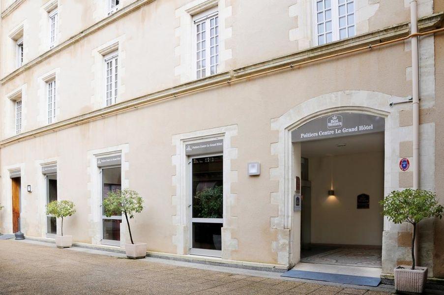 Best Western Poitiers Centre **** 1