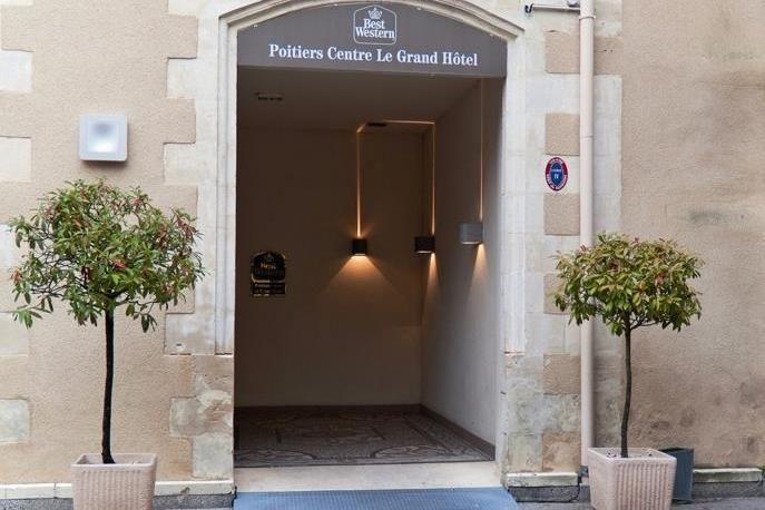 Best Western Poitiers Centre **** 2