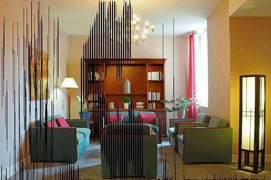 Salle séminaire  - Best Western Poitiers Centre ****
