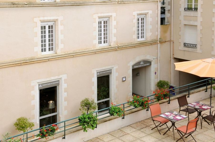 Best Western Poitiers Centre **** 8