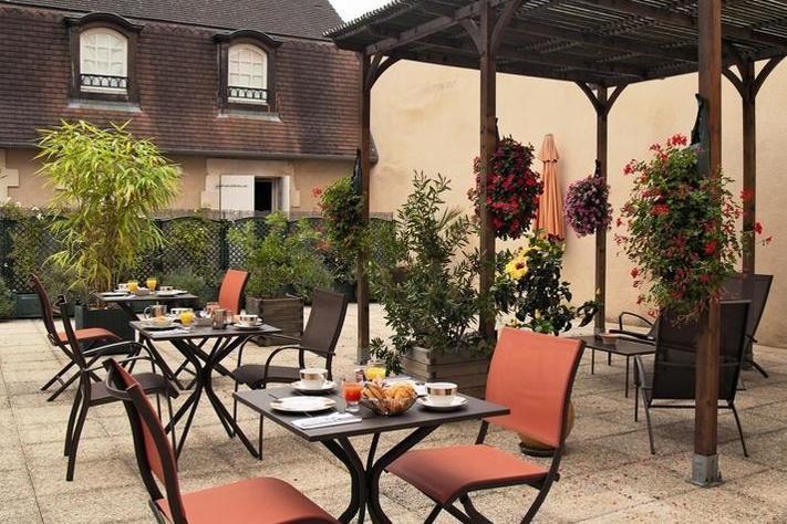 Best Western Poitiers Centre **** 9