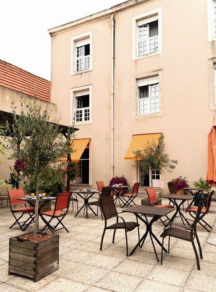 Best Western Poitiers Centre **** 10