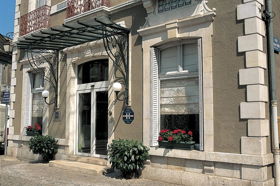 Best Western Hôtel d'Angletterre **** 1