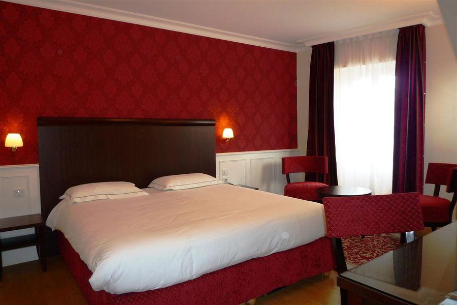 Best Western Hôtel d'Angletterre **** 3