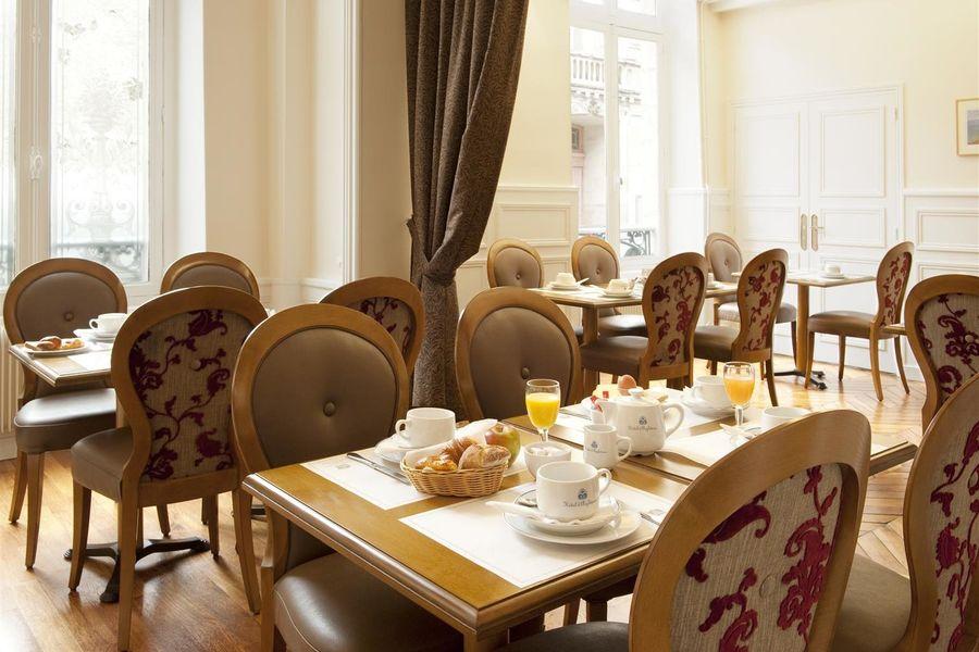 Best Western Hôtel d'Angletterre **** 14