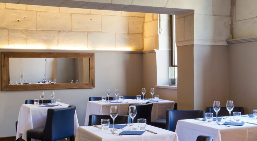 Domaine de Roiffé *** Restaurant