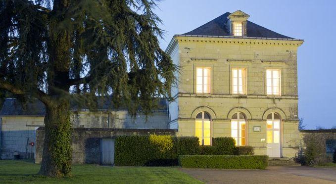 Salle séminaire  - Domaine de Roiffé ***