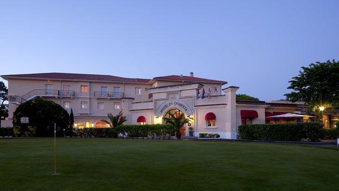 Salle séminaire  - Chiberta & Golf  ****