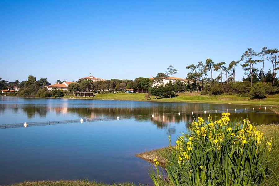 Chiberta & Golf  **** Extérieur