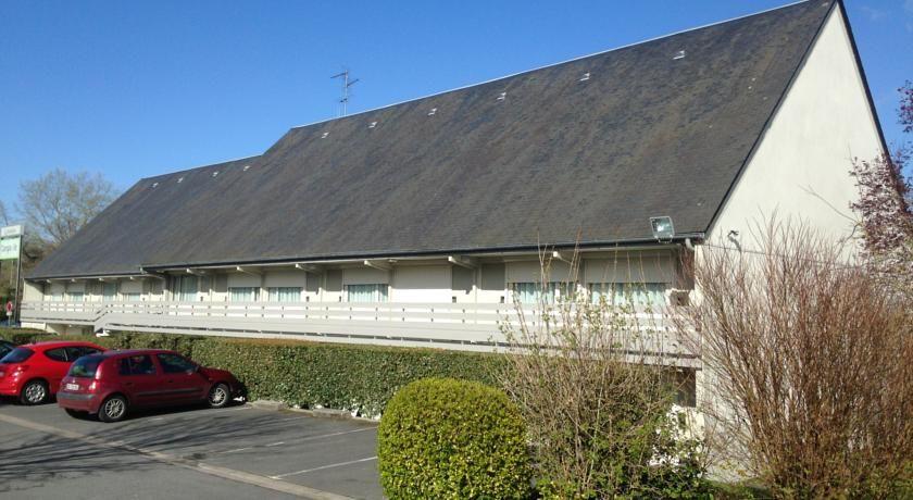 Campanile Bayeux *** 14