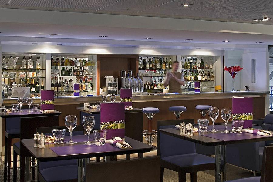 Novotel Metz Centre **** Restaurant