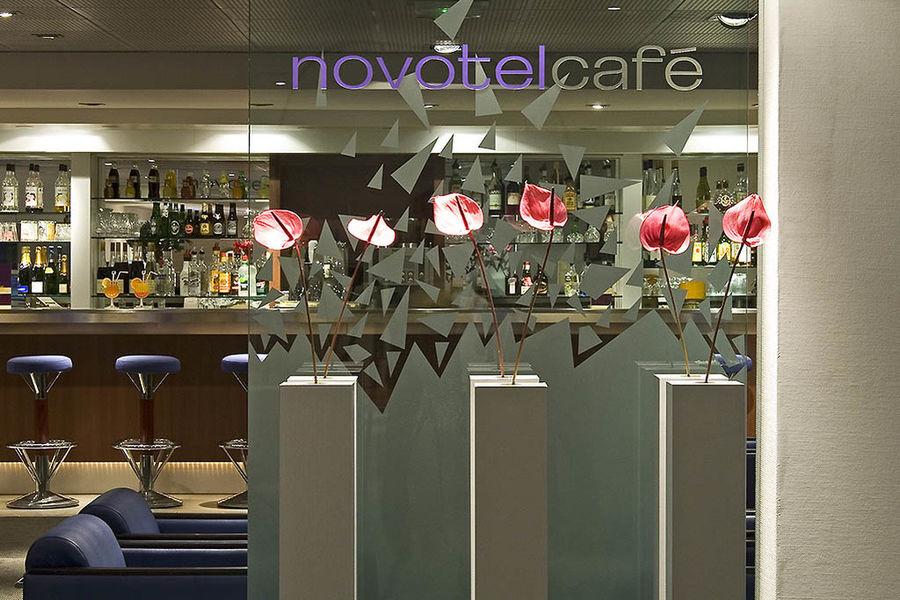 Novotel Metz Centre **** Intérieur