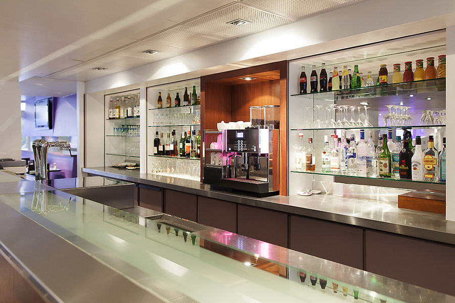Novotel Metz Centre **** Bar