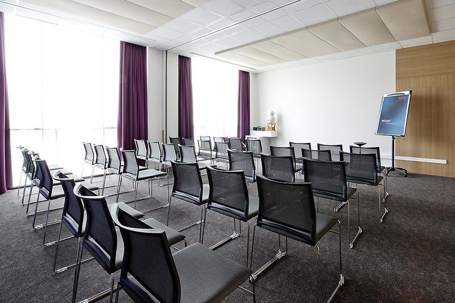 Novotel Metz Centre **** Salle de séminaire
