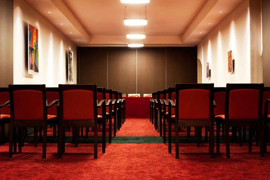 Hôtel La Citadelle **** Salle de séminaire