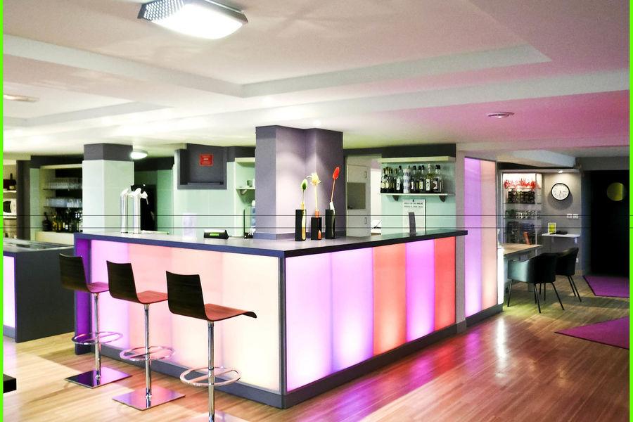 Ibis Styles Ouistreham Hotel *** Bar