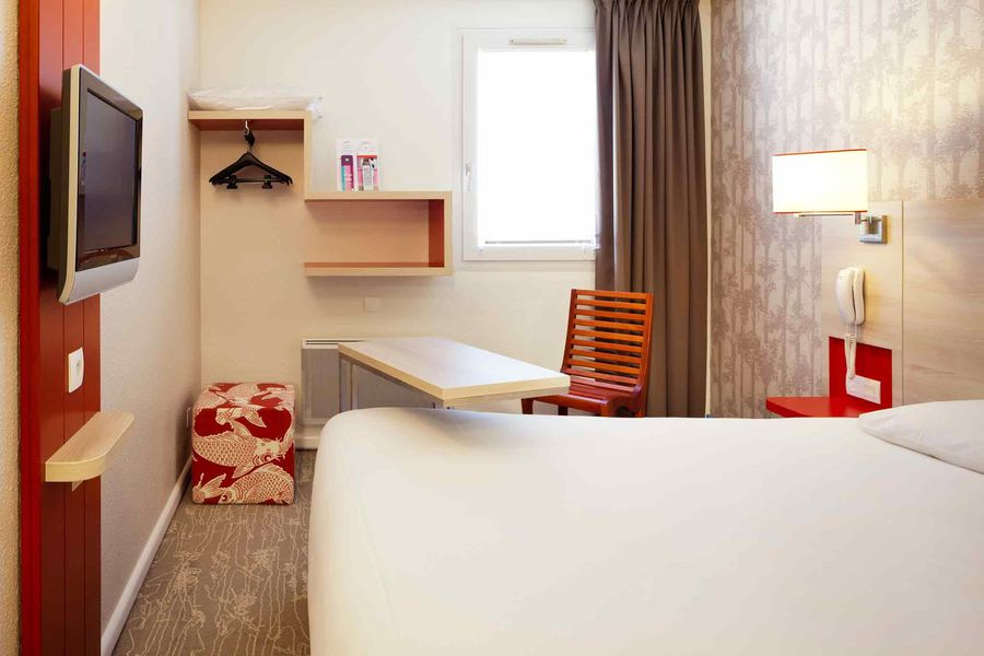 Ibis Styles Ouistreham Hotel *** Chambre