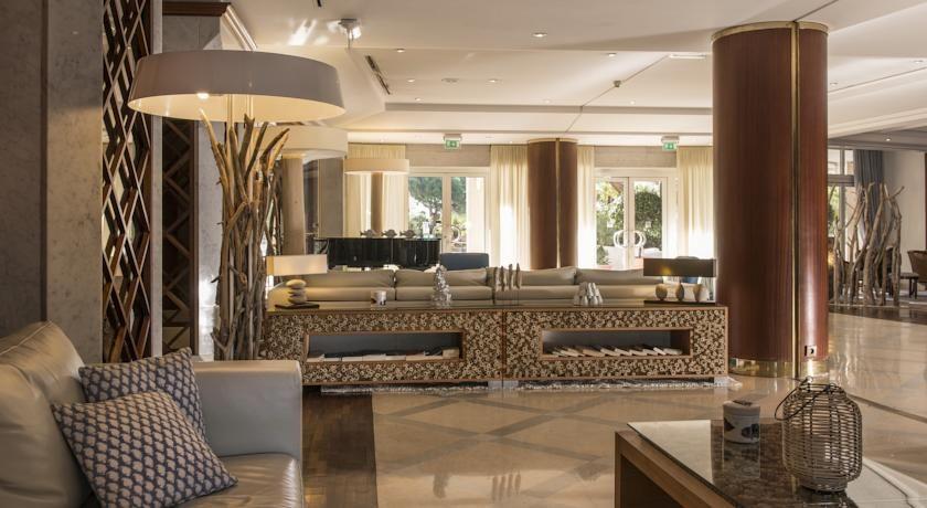 Holiday Inn Resort Saint Laurent du Var **** 11