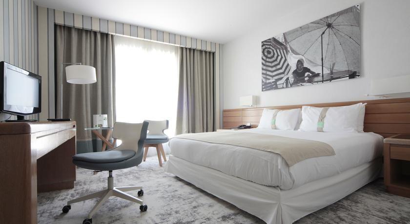 Holiday Inn Resort Saint Laurent du Var **** 12