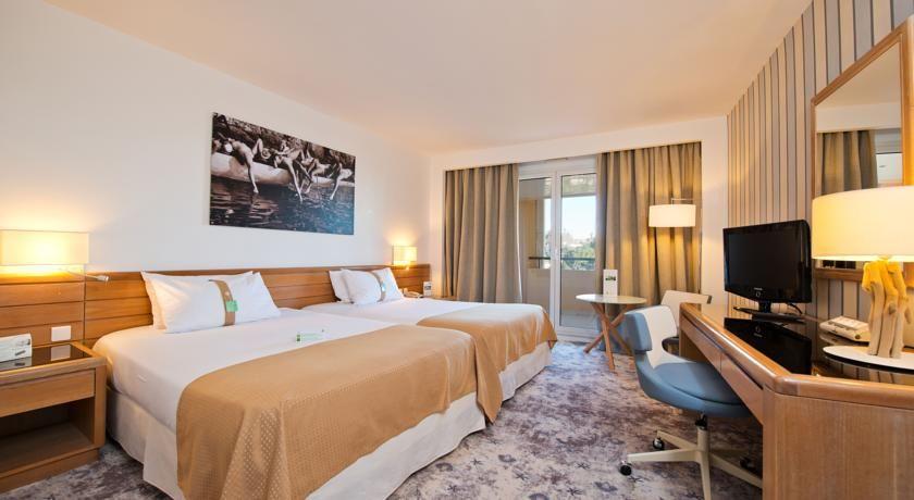 Holiday Inn Resort Saint Laurent du Var **** 17