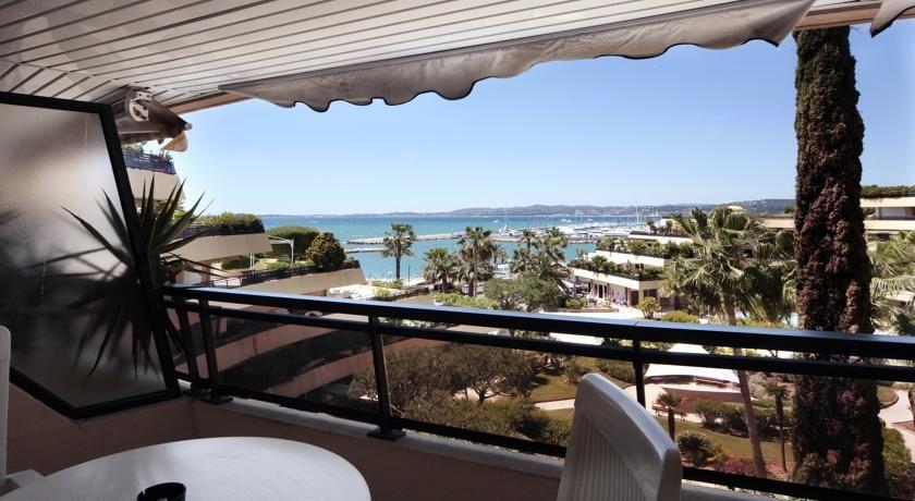 Holiday Inn Resort Saint Laurent du Var **** 18