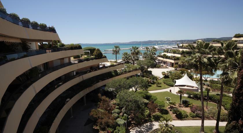 Holiday Inn Resort Saint Laurent du Var **** 23