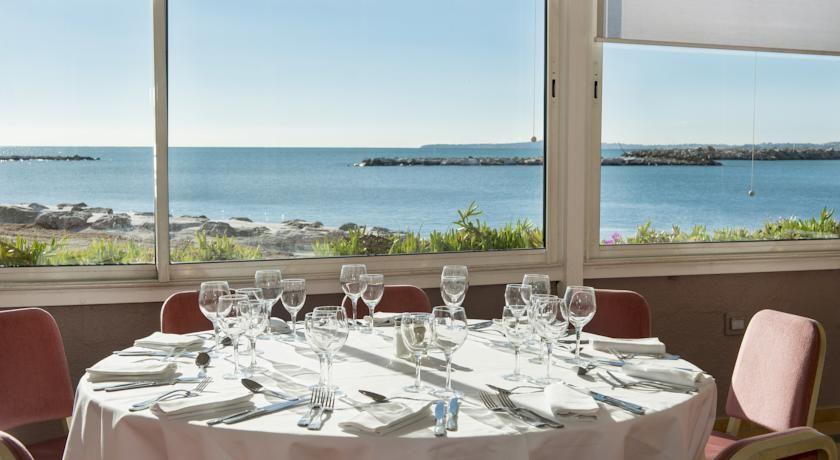 Holiday Inn Resort Saint Laurent du Var **** 37