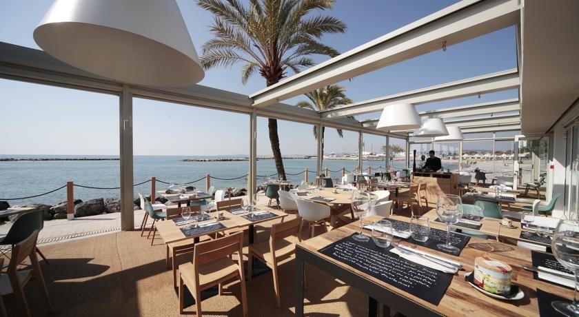 Holiday Inn Resort Saint Laurent du Var **** 38