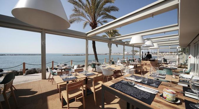 Salle séminaire  - Holiday Inn Nice Port Saint-Laurent****