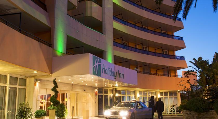 Holiday Inn Resort Saint Laurent du Var **** 42