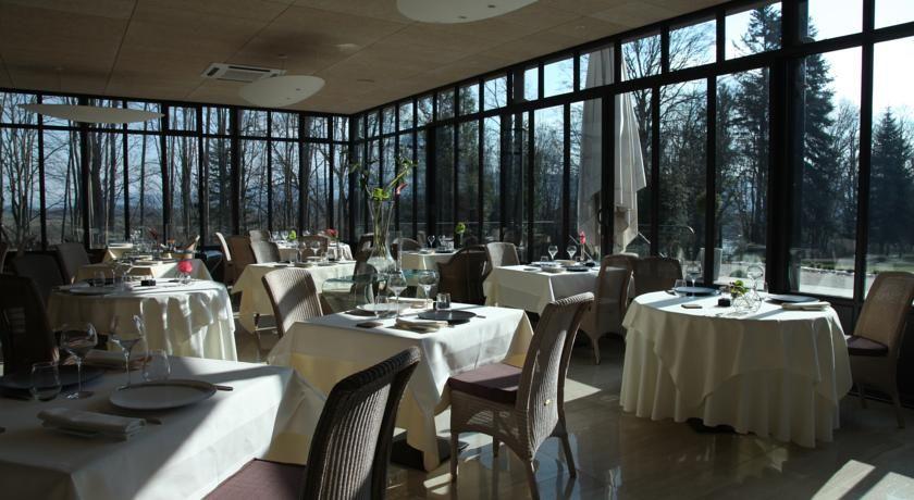 Château de la Dame Blanche *** Restaurant