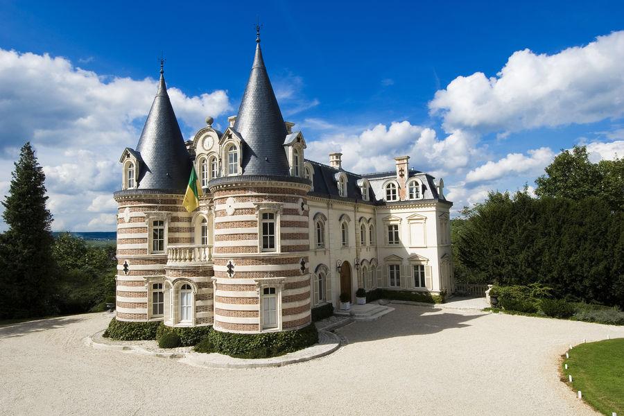 Château Comtesse Lafond Château Comtesse Lafond