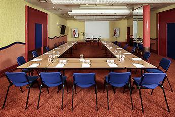 Ibis Poitiers - Futuroscope Salle de séminaire