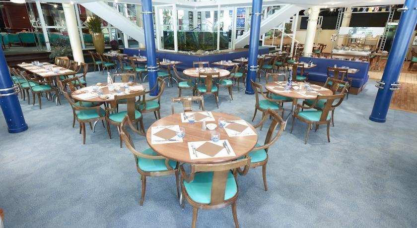 Ibis Poitiers - Futuroscope Restaurant