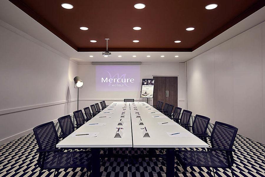 Mercure Metz Centre **** Salle de séminaire