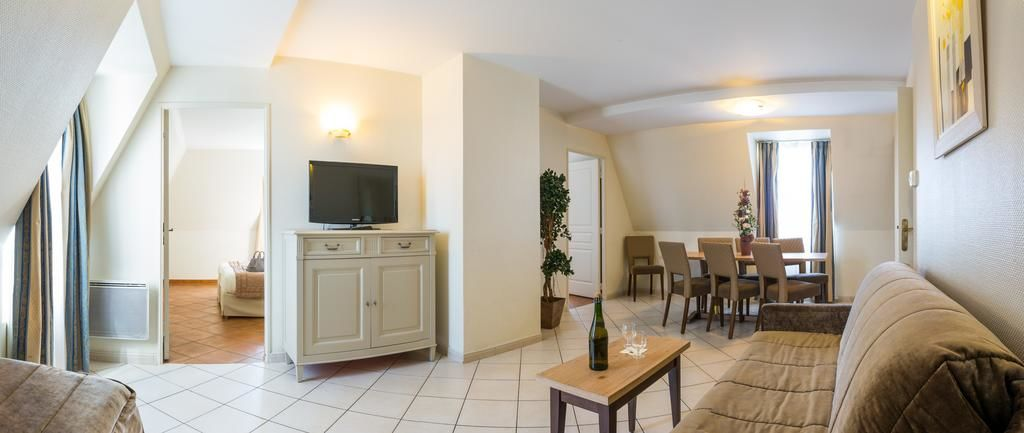 La Closerie Deauville **** Appartement