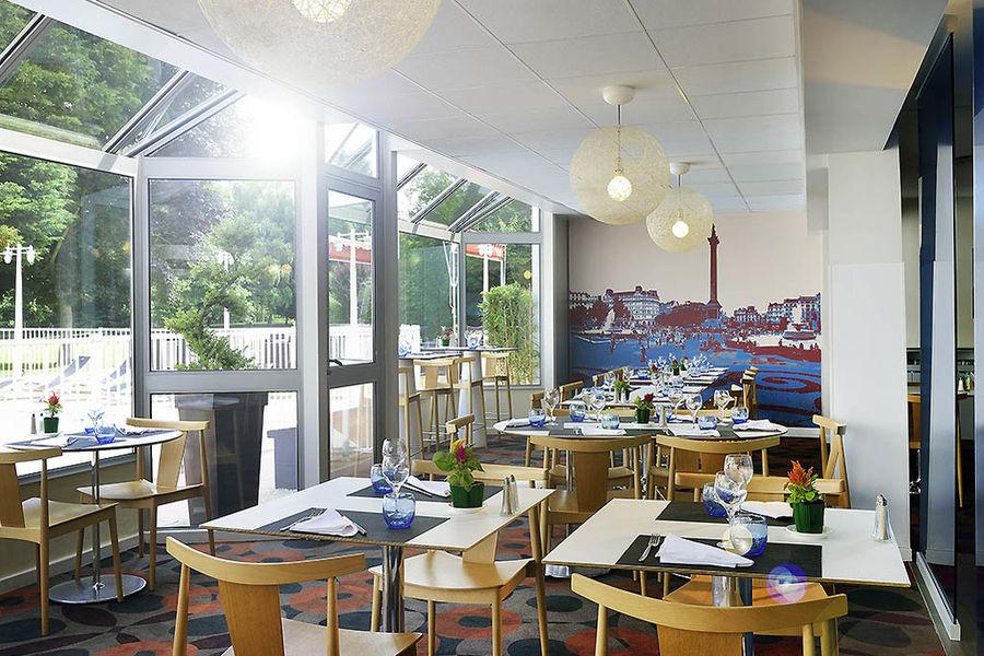 Novotel Survilliers Saint Witz **** Restaurant