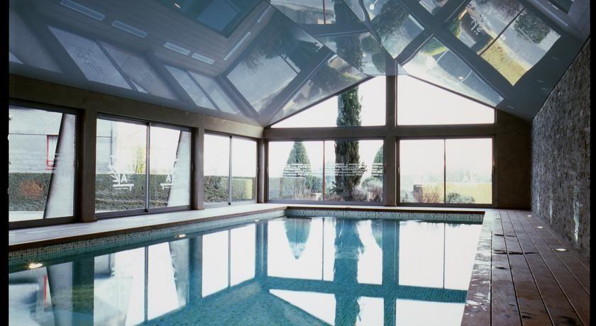 Hotel Antares - Le Spa Honfleur *** 7