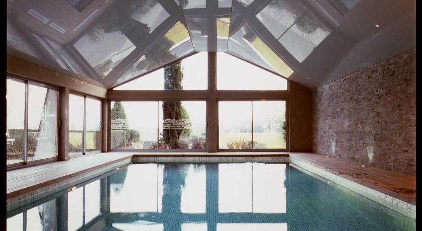Hotel Antares - Le Spa Honfleur *** 9