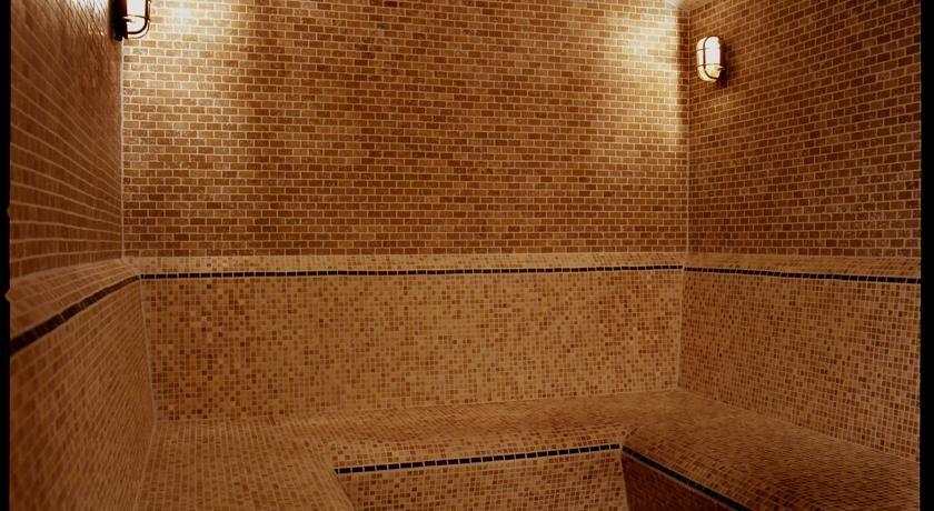 Hotel Antares - Le Spa Honfleur *** 21