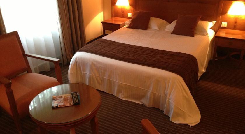 Hotel Antares - Le Spa Honfleur *** 27