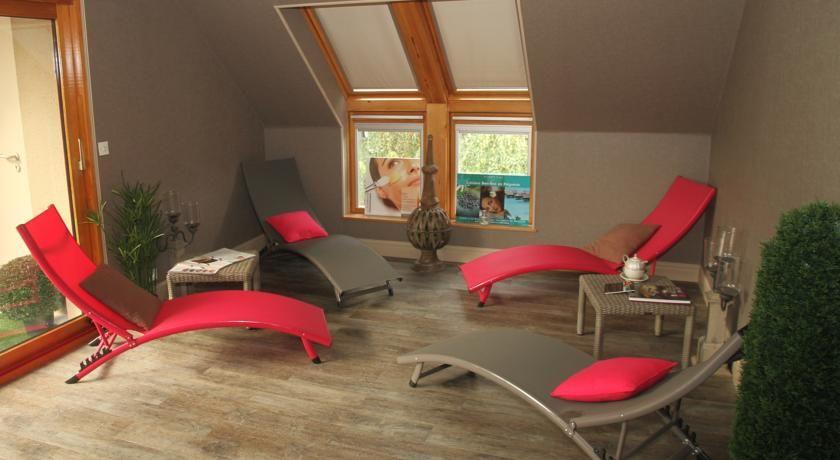 Hotel Antares - Le Spa Honfleur *** 30