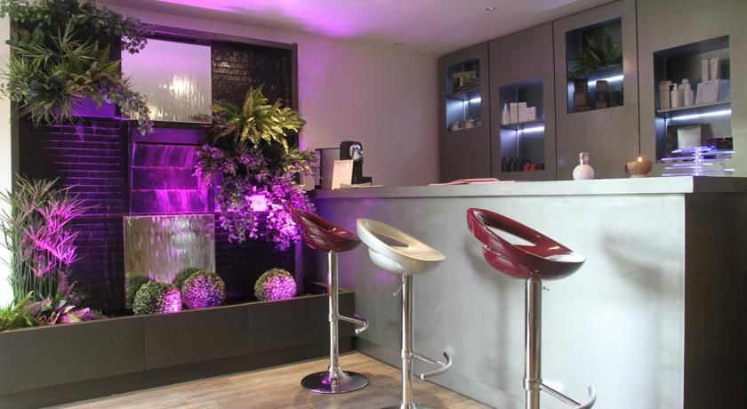 Hotel Antares - Le Spa Honfleur *** 31