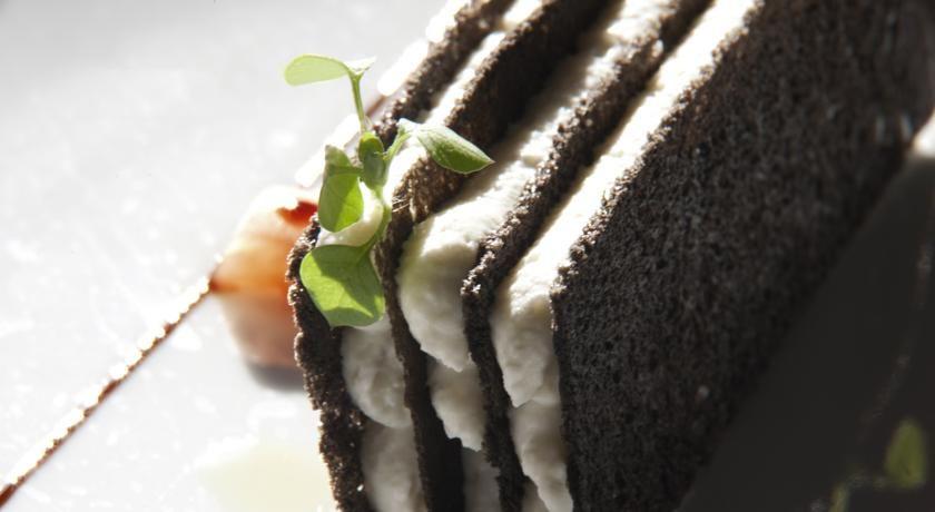 Le Prieuré Baumanière ***** Proposition culinaire