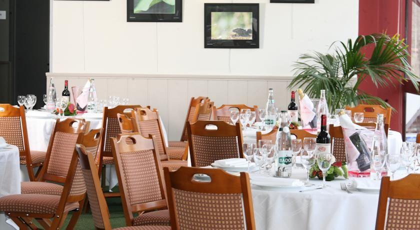 Mercure Limoges Royal Limousin **** Restaurant