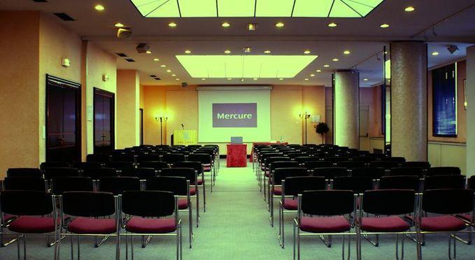 Salle séminaire  - Mercure Limoges Royal Limousin ****