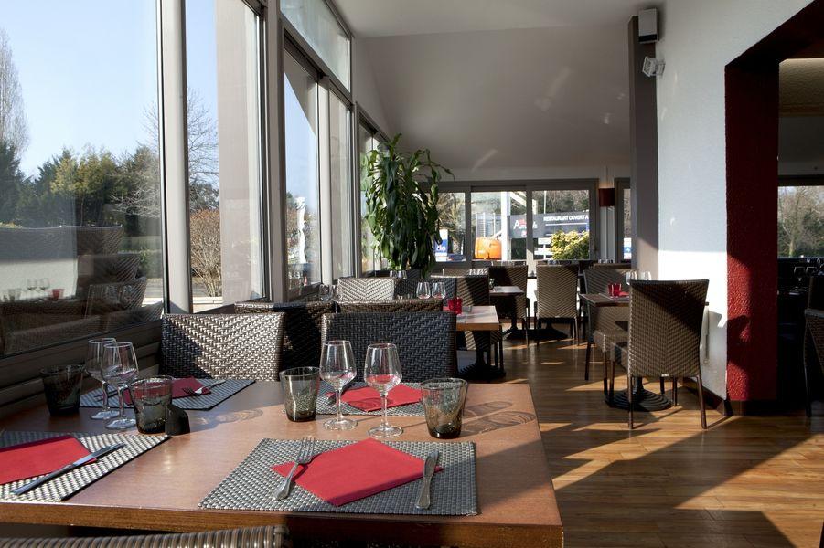 Inter-Hotel Amarys *** Restaurant