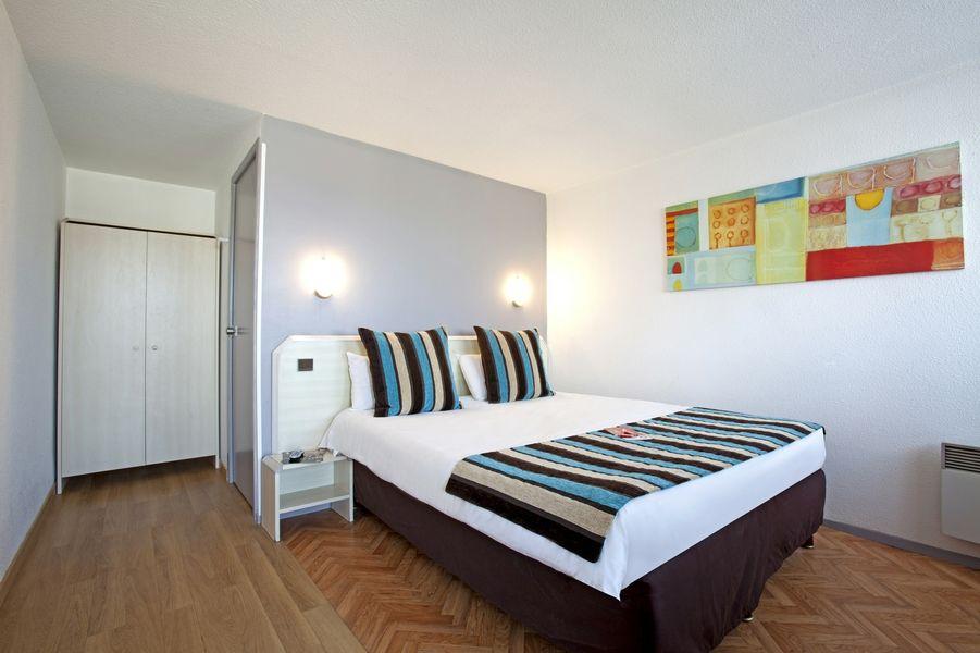 Inter-Hotel Amarys *** Chambre