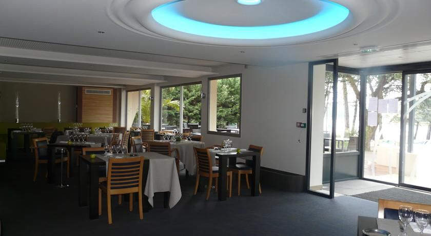 Hôtel & Restaurant Lacotel *** 5